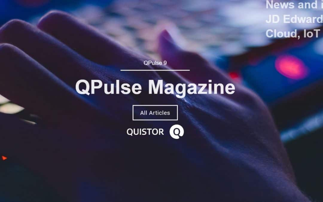 Read our QPulse Magazine 9