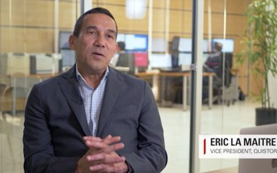 IT Innovation: How do Quistor and Oracle achieve a successful partnership?
