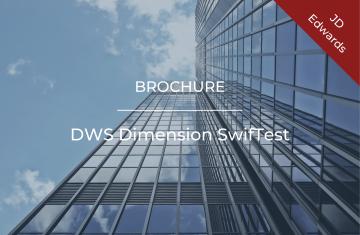 DWS Dimension SwifTest