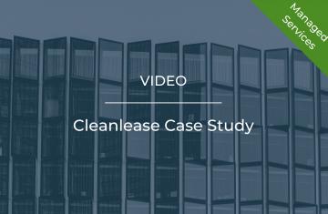 Cleanlease Case Study
