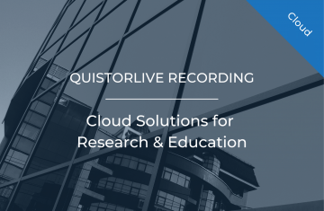 Cloud Solution Research and Education