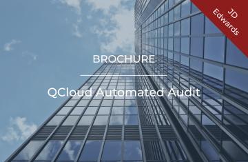 QCloud Automated Audit