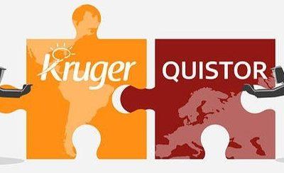 Firmamos un acuerdo comercial con Kruguer para Latinoamérica y Europa
